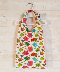 Serviette de table cantine pour enfant made in France